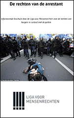 Rechten van de arrestant